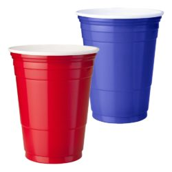 American Party Cups